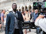 Omar Sy tourne Inferno: Blessé ou ravi avec Ron Howard, entre Venise et Florence