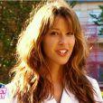 Daniela Martins de Secret Story 3 sur TF1, en 2009.
