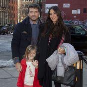 Matthew Settle : L'acteur de Gossip Girl bientôt papa pour la deuxième fois !