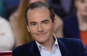 Franck Ferrand (Europe 1, France 3) fait son coming out