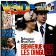 """""""VSD"""" du 30 avril 2015"""