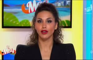 Somayeh (Anges 7) et la chirurgie esthétique : Nez, bouche, cils... elle dit tout