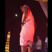 Chris Brown : Surexcité pour son anniversaire, il trébuche