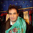 Raphaël Mezrahi, victime de la mode