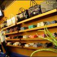 Ouverture de la boutique Christian Audigier à Paris