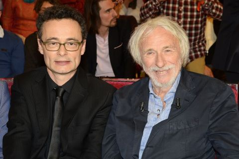 Pierre Richard : Son fils, Mireille Darc... Réunis pour célébrer le Grand Blond !