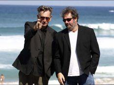 PHOTOS : Deux Grolandais incognito sur les côtes espagnoles (attention, l'un d'eux est peut-être Michael Kael...) !