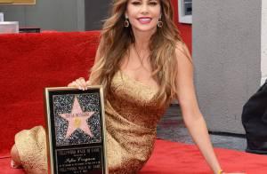 Sofia Vergara : Une étoile, une danse et un gros coup de gueule !