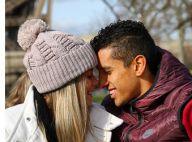 Marquinhos (PSG) fiancé à sa belle Carol : ''On est très heureux ensemble''