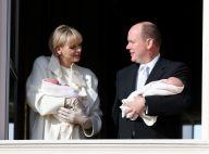 Baptême de Jacques et Gabriella : Monaco, parrains et marraines sont prêts