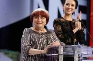 Cannes 2015 : Agnès Varda, première femme à glaner une Palme d'honneur