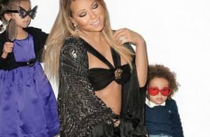 Mariah Carey, une star ''blessée'' : Entre divorce, fausse couche et solitude