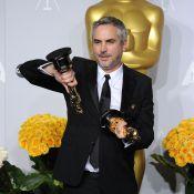 Alfonso Cuaron (Gravity) président de la Mostra de Venise !