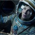 Bande-annonce du film Gravity d'Alfonso Cuaron