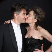 Grace de Capitani, plus amoureuse que jamais, soutient les étoiles françaises