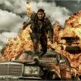 Extraits et interviews de Mad Max - Fury Road