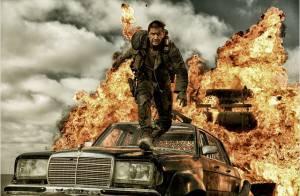 Mad Max - Fury Road : Tom Hardy à cran dans une superproduction explosive