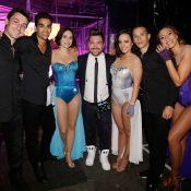 Stars 80 : Alizée, Grégoire, Nathalie Péchalat, Priscilla... ambiance en backstage