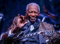 B.B. King : Mort à 89 ans du mythique roi du blues