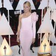 Gwyneth Paltrow - People à la 87ème cérémonie des Oscars à Hollywood, le 22 février 2015.