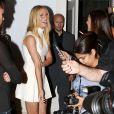 "Gwyneth Paltrow à la première de ""I'll See You In My Dreams"" - Los Angeles le 7 mai 2015"