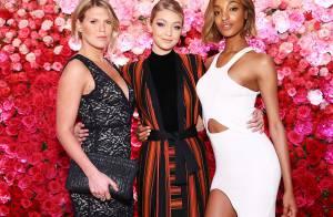 Gigi Hadid, Alexandra Richards... Ravissantes pour un centenaire glamour