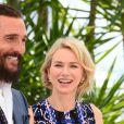 Photocall du film La Forêt des songes le 16 mai au Festival de Cannes 2015