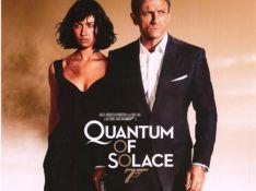 PHOTOS : Découvrez les affiches officielles de 'Quantum of Solace', 'Changeling' et 'Valkyrie' !
