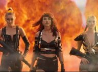 Taylor Swift : Bagarres, stars et sex-appeal, son clip Bad Blood est une bombe !