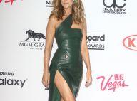 Céline Dion : Sexy en cuir, elle rayonne à Las Vegas !