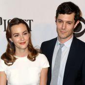Leighton Meester enceinte : La belle attend son 1er enfant avec Adam Brody