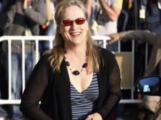 PHOTOS : Meryl Streep la joue cool au festival de Saint-Sébastien !