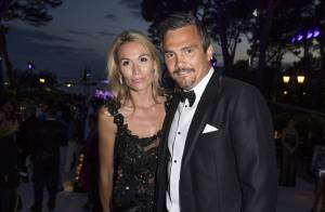 Richard Virenque et Marie-Laure : Amoureux face à Robin Thicke et sa bombe April