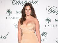 Ashley Graham : Voluptueuse et glamour, devant la belle Ana Beatriz Barros