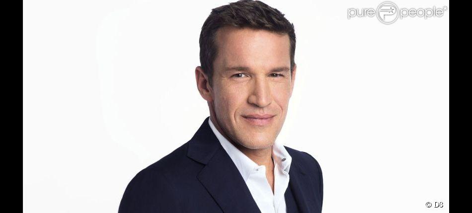 Benjamin Castaldi présente Nouvelle Star sur D8 à partir du jeudi 22 janvier 2015.
