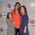 Soleil Moon Frye lors de l'événement Toms for Target Holiday Partnership at the The Book Bindery in Culver City, Los Angeles, le 12 novembre 2014
