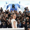 "Marion Cotillard - Photocall du film ""The immigrant"" lors du 66e Festival du film de Cannes le 24 mai 2013."