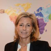 Claire Chazal : L'insubmersible de TF1, émouvante, s'allonge sur le Divan...