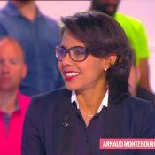 Audrey Pulvar tacle Arnaud Montebourg : ''Foutraque'', ''cyclothymique''...