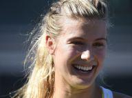 Eugenie Bouchard, la plus bankable : La bombe du tennis au top malgré la claque