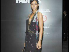 REPORTAGE PHOTOS : Rihanna, belle, tout simplement !
