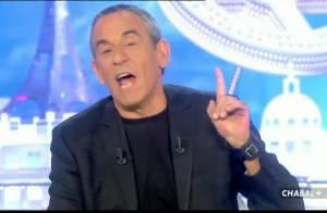 Laurence Boccolini : Méchamment moquée par Thierry Ardisson, elle lui répond !