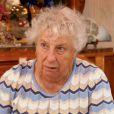 Carmen (maman de Thierry) donne de ses nouvelles dans  L'Amour est dans le pré - Que sont-ils devenus ?  sur M6, le lundi 1er juin 2015.