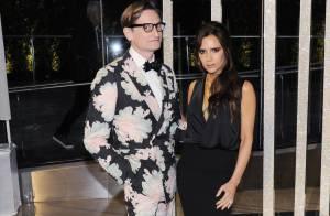 Victoria Beckham, Katie Holmes... : Pluie de stars aux CFDA Fashion Awards 2015