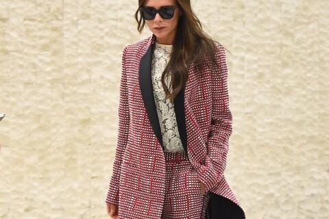 Look de la semaine : Victoria Beckham, Kim Kardashian et Rihanna s'affrontent