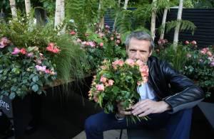 Lambert Wilson: 'Mieux qu'un prix d'interprétation', il donne son nom à une rose