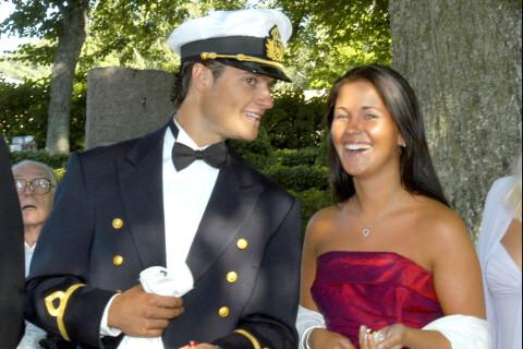 Carl Philip de Suède : Dans l'euphorie du mariage, il vexe son ex, perplexe...