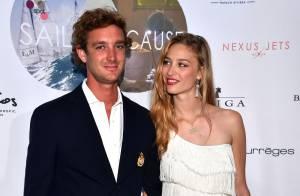 Pierre Casiraghi et Beatrice Borromeo : Fiancés divins après une belle aventure
