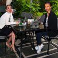 Exclusif - Rencontre et interview de Sonia Rolland pour Crush Magazine le 31 mai à Paris.