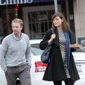 Emily Deschanel maman : L'actrice et David Hornsby parents pour la deuxième fois